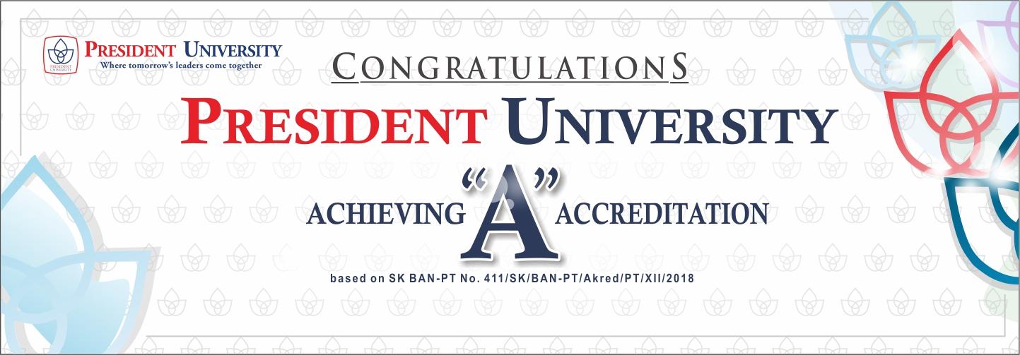 Home | President University